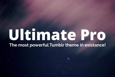 Ultimate Pro