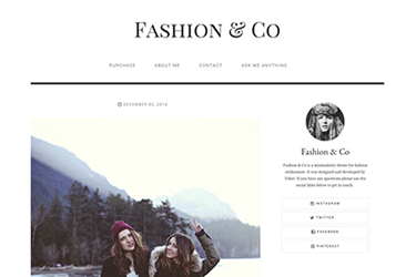 Fashion & Co