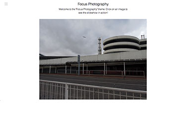Focus Photography