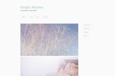 Simply Rhythm