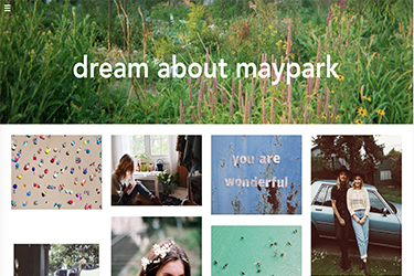 Dream About Maypark