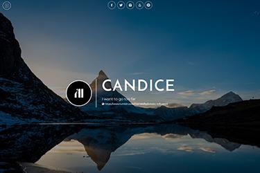Candice Theme