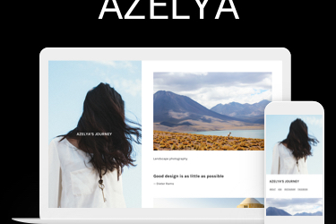 Azelya Side