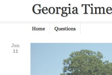 Georgia Times