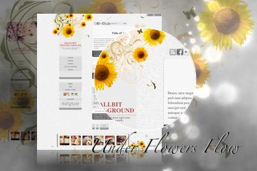 Under Flowers Flow