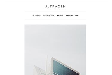 UltraZen