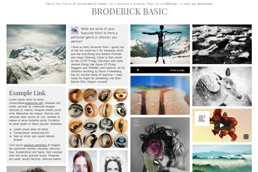 Broderick Basic