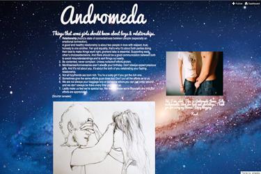 Andromeda 2.0