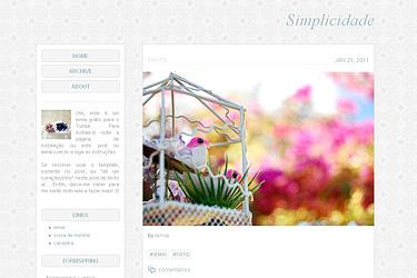 Simplicidade