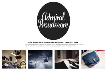 Admiral Proudmore