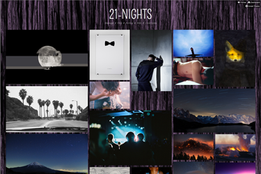 21-Nights