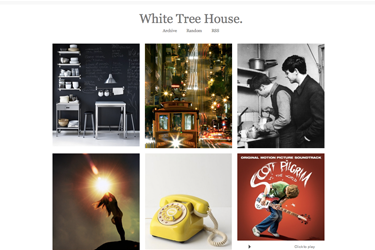 White Tree House