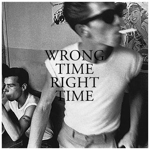 Wrong Time Right Time: Psycho-Punk-A-Billy-Blanket-Bingo?  Some new bands, some not so new, and some very old. But it'll make you want to surf, work on your motorbike, or put some grease in your hair. Also linked to a music blog I contribute to: newkidzontheblog.comenjoy: DOWNLOAD