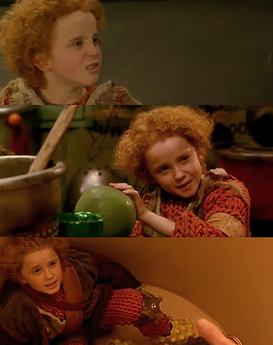 fuckyeahtomfelton:  cherrylolita: xteenagenerd:Tom Felton in The Borrowers. I love you boyo.