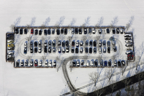 suzukichiyo:  j-p-g:  Two slots free (via Aerial Photography)