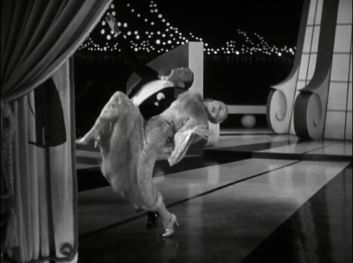 Fred Astaire & Ginger Rogers in Follow the Fleet (1936, dir. Mark Sandrich)