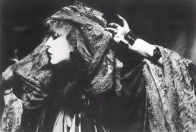 Stevie Nicks (via witchmountain)