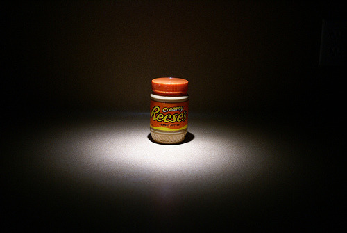 The Peanut Butter (via egarc2)