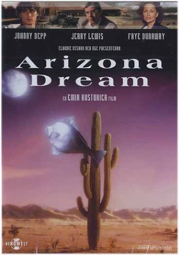 Arizona Dream as Axel Blackmar (1993)