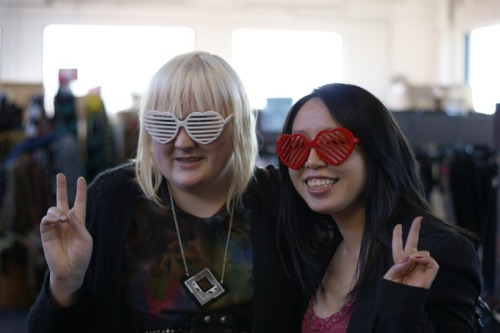 SUPER KAWAII @fashion_hayley & @sassybella Via Imelda