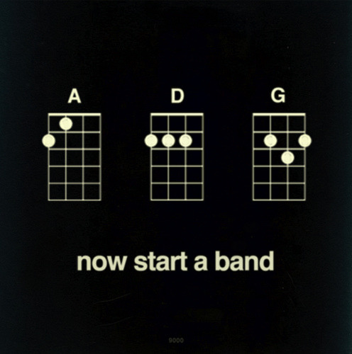 now start a band on Flickr - Photo Sharing!