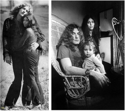 Robert Plant and Maureen Wilson Maureen Wilson was born in the East India on November 20th, 1948, but was raised in England. Robert was married to Maureen Wilson on November 9, 1968 after having known each other for two years (they met in 1966, at a Georgie Fame concert). They had three children: Carmen Jane, born 21 October 1968; Karak, circa 1971; and Logan Romero, born January 21 1979.