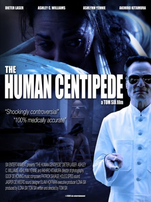 The first review for a Cronenberg-esque bizarre flick coming out soon. I cant wait for this one!