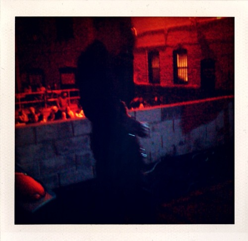 Jandek. Brooklyn.