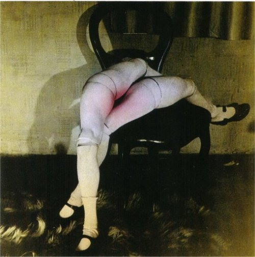 thousandflowerettes:  billyjane:queering:hans bellmer