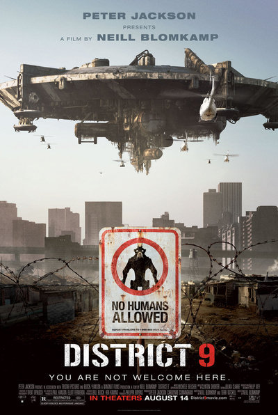 peter-noster:  District 9