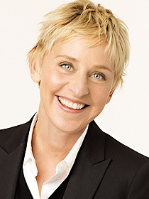 ELLEN to be a judge on American Idol this year?! VERY progressive fox!!! I LOVE IT!
