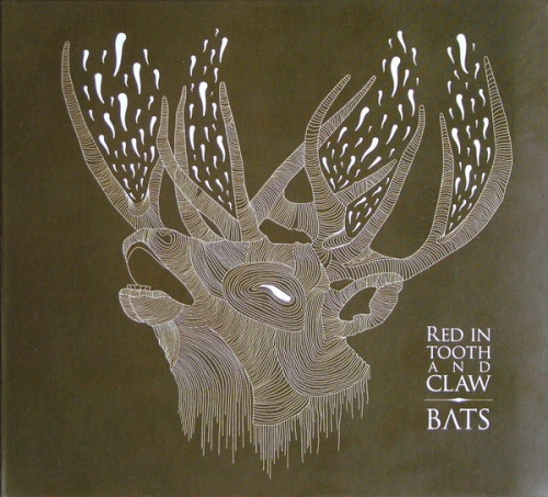BATS - Red In Tooth and Claw (The Richter Collective, 2009)