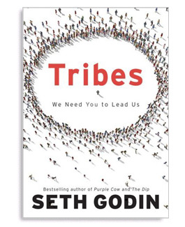 Tribes and Tribal Leadership  Tribes is about making a choice – to lead or not to lead. Using real world examples, Godin tells stories about how famous and not so famous people made the choice to lead and the amazing things they've accomplished.