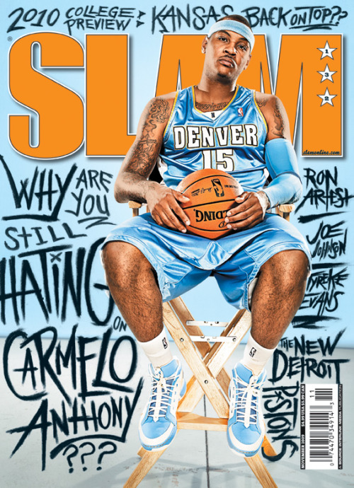 SLAM ONLINE | » SLAM 132: On Sale Now!