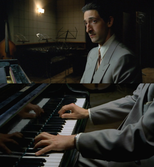 (via movieoftheday) THE PIANIST
