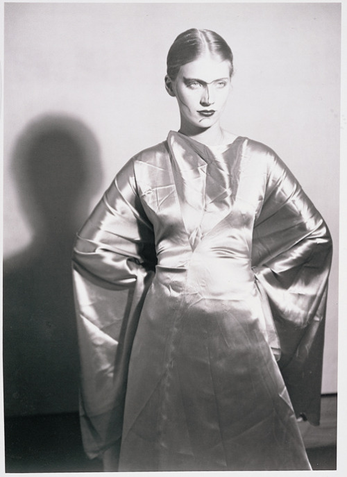 Lee Miller, by Man Ray.