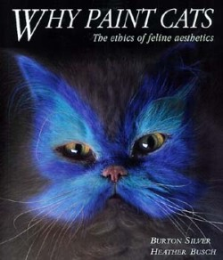 This book? F-ing amazing. Why Paint Cats Home Page