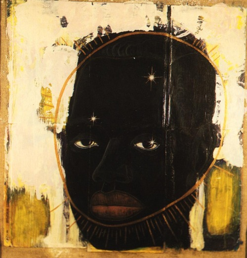 Kerry James Marshall, Lost Boys series