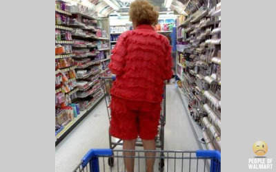 Bath Mat | People of Walmart