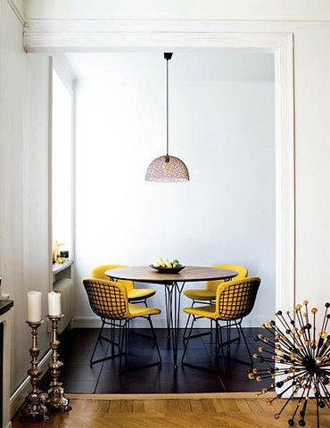 iiro: FFFFOUND! | Apartment Therapy San Francisco | Inspiration: Home of Anna Lilja