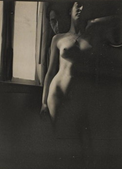 billyjane:  a_k: Man Ray