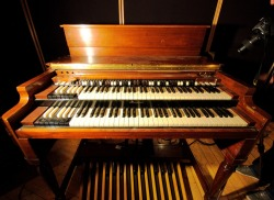 TOP 5 MUSICAL INSTRUMENTS I WISH TO OWN ONE DAY BY CURTIS KAUFFMAN 1. Hammond B3 Organ2. 1962 Fender Telecaster3. 1960 Ludwig Silverflake Kit4. Gibson J-45 Acoustic5. Trever Hoehne Musician