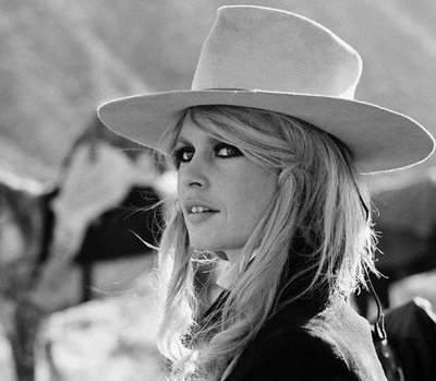 Happy Birthday, Ms. Bardot