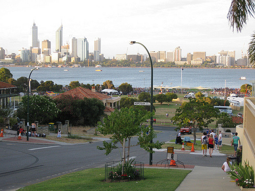 South Perth Festival (via Jeanette Ashwood)