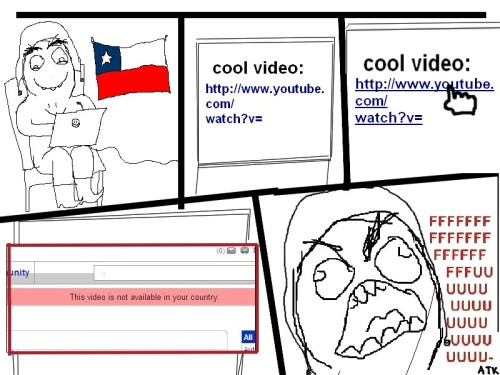 betrayal:  soloenchile:  YouTube FFFFFFFFUUUUUU via www.6-chan.org