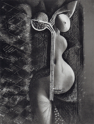 Offering by Brassai via sokaris73