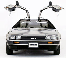 DeLorean - Nuff said.