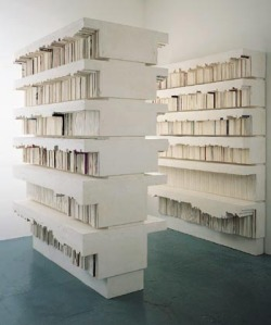 iheartmyart:  art-it: Rachel Whiteread