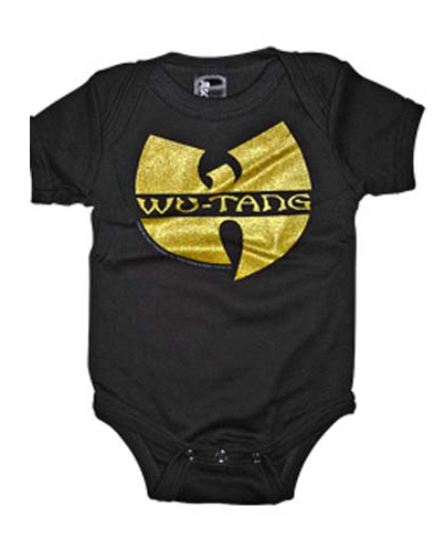 fuckyeahwu-tang: Wu-Tang is for the children.