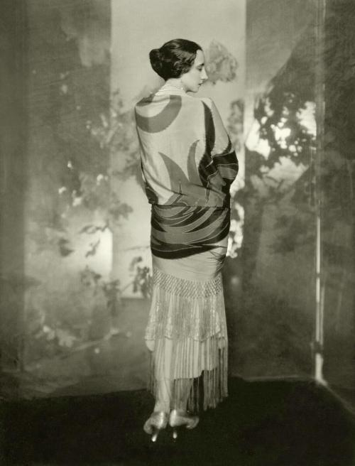 Photographer:  Edward Steichen